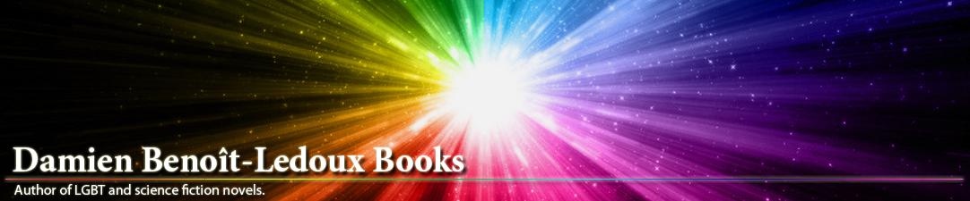Damien Benoit-Ledoux Books